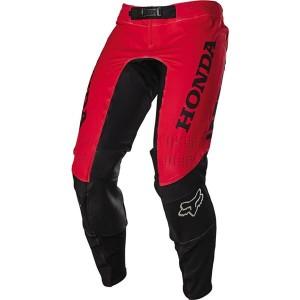 PantalonI Fox Flexair Honda Red