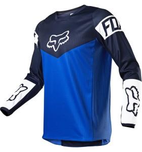 Tricou Fox  180 Reven Blue