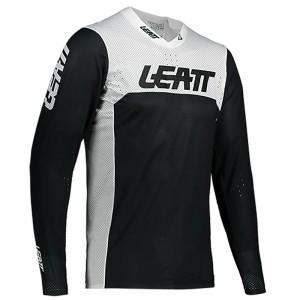 Tricou Leatt Moto  5.5 Ultraweld Black