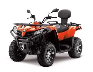 ATV CFMOTO CForce 520L 2021