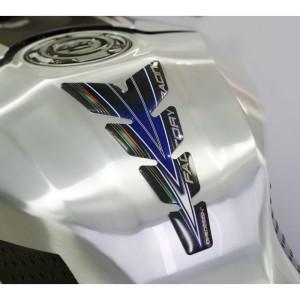 Tankpad OneDesign Soft Slim Multicolor Albastru/Multi
