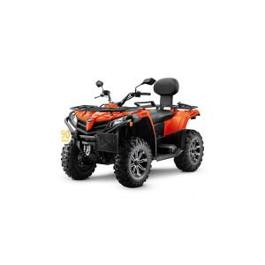 ATV CFMOTO CForce 520L EPS 2021