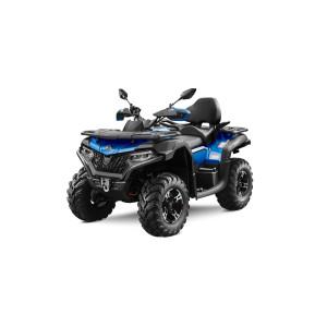 ATV CFMOTO CForce 600L Touring EPS 2021
