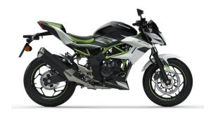 Kawasaki Z125 ABS 2021