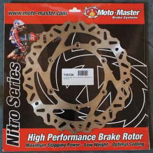 Disc frana spate KTM Moto-Master Nitro