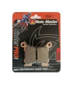 Placute frana spate BETA/Yamaha/Suzuki/GasGas/TM Moto-Master Pro Racing