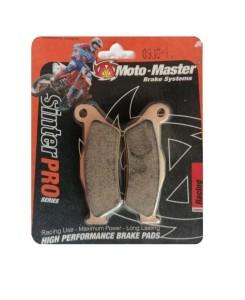 Placute frana fata Honda/Yamaha/Kawasaki/Beta Moto Master Pro Racing