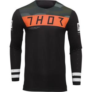 Tricou Thor Prime Status Black