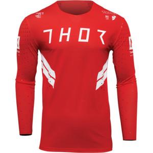 Tricou Thor Prime Hero Red