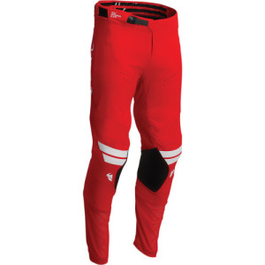 Pantaloni Thor Prime Hero Red