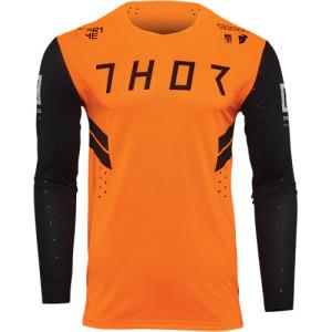 Tricou Thor Prime Hero Orange