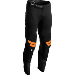 Pantaloni Thor Prime Hero Black/Orange
