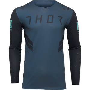 Tricou Thor Prime Hero Blue