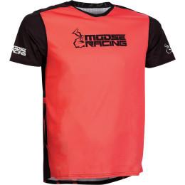 Tricou Moose Racing MTB Red/Black