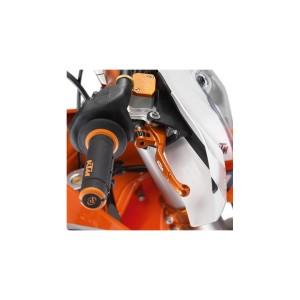 Maneta frana KTM 14-19 portocaliu
