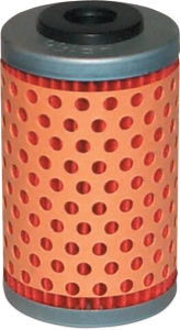 Filtru ulei KTM 00-07 HF155 Lung -  Hiflo Filtro