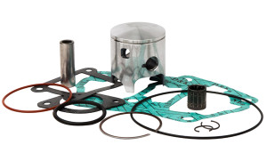 Kit piston KTM 50 SX 01-08 Vertex Cu Garnituri