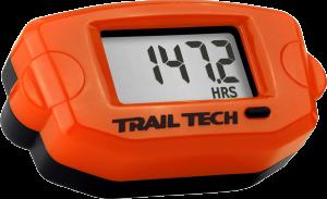 Ceas ore functionare / Tachometer Trail Tech Orange