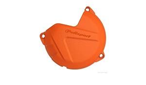 Protectie capac ambreiaj KTM 125/200 98-16 Polisport