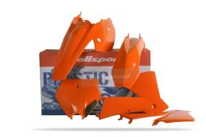 Kit plastice KTM 04 Polisport