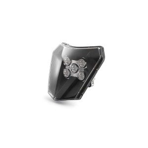 Far cu led (1500 Lumen) KTM EXC 200/250/300 '14-'18/EXC-F '14-'18/Freeride 250 F '18