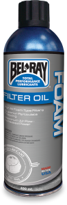 Spray uns filtru aer Bel-Ray 400ml