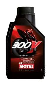 Motul 300v 10w-40 1L