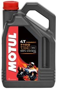 Motul 7100 10w-40 4L