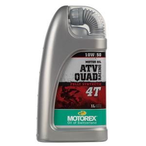 Ulei Motorex ATV QUAD RACING 10W50 - 1L