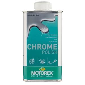 Lichid Motorex CHROME POLISH - 200ml