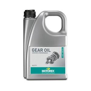 Ulei transmisie Motorex GEAR OIL 10W30 - 4L