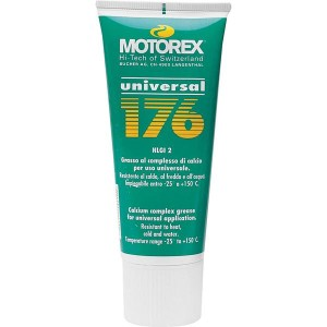 Vaselina Motorex GREASE 176GP TUBE - 250GR