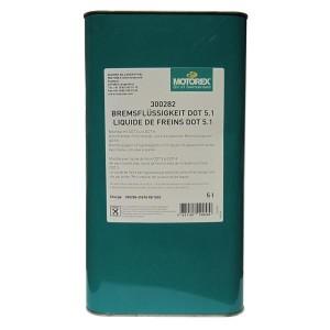 Lichid frana Motorex DOT 5.1 - 5L