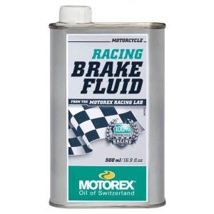 Lichid frana Motorex RACING - 500ml