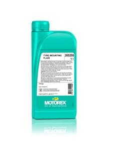 Lichid pentru montaj anvelope Motorex - 1L