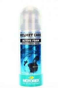Spray de curatare casca MOTOREX 200ml