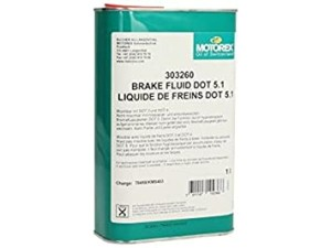 Lichid frana Motorex DOT 5.1 1L