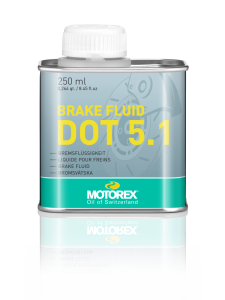 Lichid frana Motorex DOT 5.1 250ml