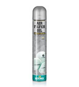 Spray filtru aer Motorex 750ml