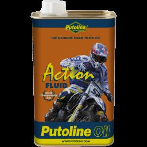 Ulei filtru aer Putoline 1L Action Fluid