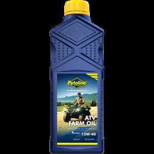 Ulei Putoline ATV FARMER OIL 15W40