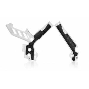 PROTECTIE CADRU ACERBIS X-GRIP KTM  EXC 12-16