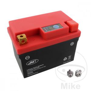 Baterie Lithium-ion JMT 12V 24WH 120A