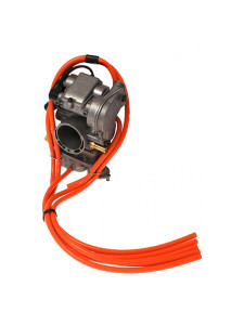 KIT FURTUNE CARBURATOR KTM 4T PORTOCALIU