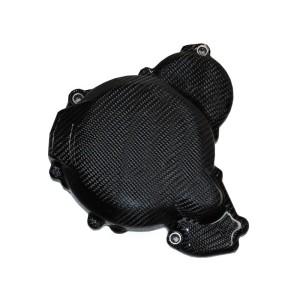 PROTECTIE CAPAC APRINDERE CARBON KTM 250/300 17-18