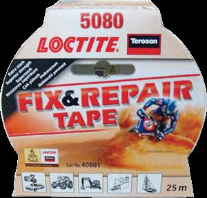 Banda adeziva Loctite 5080 Fix&Repair 25M
