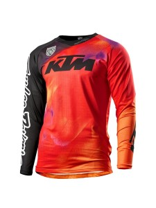 Tricou KTM SE Slash Orange