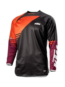 Tricou KTM Gravity - FX Black