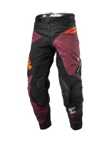 Pantaloni KTM Gravity Burgundy