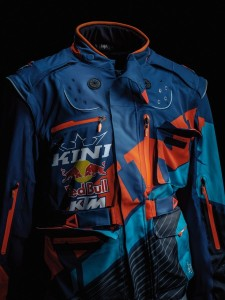 Geaca KTM Red Bull - Kini Competition